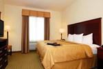 Отель Comfort Suites Ennis