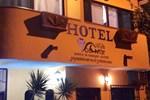 Отель Hotel Joya Del Mar
