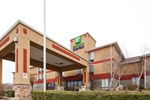Отель Holiday Inn Express Lawrenceburg