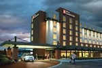 Отель Hilton Garden Inn Durham-University Medical Center