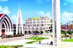 Отель Del Castillo Plaza