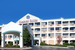 Отель Comfort Suites Lumberton