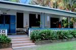 Апартаменты Fiji Beach House