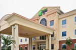 Отель Holiday Inn Express Hotel & Suites New Boston