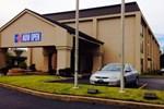 Motel 6 Jacksonville, AR