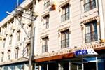 Отель Igneada Parlak Resort Hotel