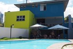 Хостел Hostel 7 Goiânia