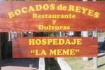 Гостевой дом Bocados de Reyes