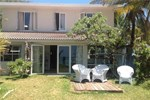 Апартаменты Villa du Lagon