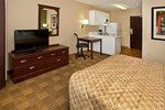 Апартаменты Extended Stay America - Boise - Airport