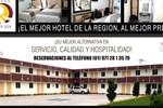 Отель Hotel Gran Via