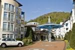 Отель VILA VITA Rosenpark