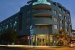 Отель Hotel Barros Arana