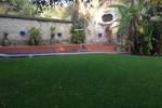Отель Hacienda Santa Cruz Vista Alegre