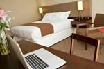 Отель Hotel Rio Verde