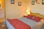 Отель Parador y Hotel de Campo La Leona