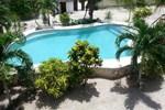 Апартаменты Caribe Holbox