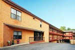 Отель Econo Lodge College Park