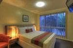 Отель Tropixx Motel & Restaurant
