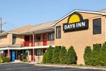 Отель Days Inn Edison