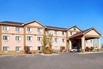 Отель Quality Inn & Suites Montrose