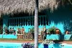 Мини-отель Hacienda La Rusa B&B