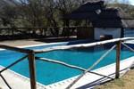 Отель El Rincon Del Rio & Spa