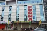 Отель Punna Residency