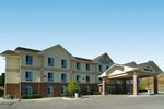 Отель Comfort Inn & Suites Rapid City