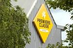 Отель Premiere Classe Rouen Sud - Parc Des Expositions
