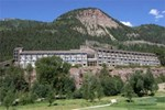 Отель Lodge at Tamarron by Durango Mountain Resort