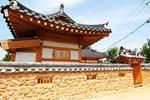 Гостевой дом Hanok Sodamjeong
