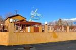Отель Mount Whitney Motel