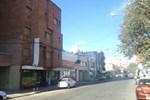Апартаменты Temporario Santa Fe