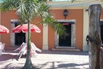 Отель La Casona del Puerto