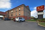 Отель Econo Lodge Hopewell
