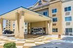 Отель Comfort Suites Victorville