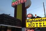 Отель Highlander Motel