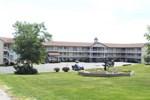 Отель Quality Inn Lakefront