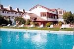 Отель Hotel Morales