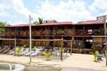 Отель Cabañas Club Bacalar