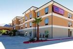 Отель Comfort Suites Sulphur
