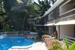 Апартаменты Résidence-Villas Mont Choisy