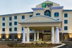 Отель Holiday Inn Express & Suites Aiken