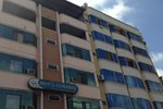 Отель Hotel Cumanda