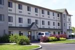 Отель Oak Tree Inn Hermiston
