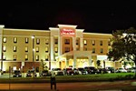 Отель Hampton Inn & Suites Effingham