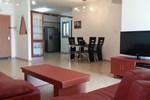 Апартаменты Ilsia Apartments - Exodus Street