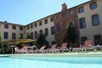 Отель Abbaye des Capucins Spa & Resort