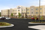 Отель Candlewood Suites Youngstown W - I-80 Niles Area